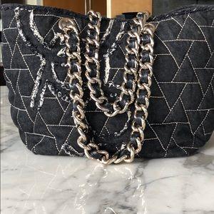 Handbags - Denim Handbag 👜